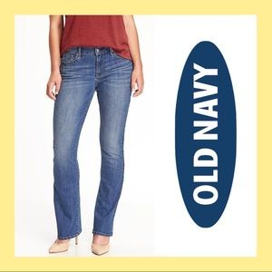 Old Navy Curvy profile jeans 10S.  X16